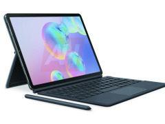 顶级配置!全面屏+后置双摄 三星Galaxy Tab S6最新爆料
