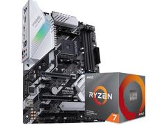 AMD主板崛起,市场占比提升至20%以上