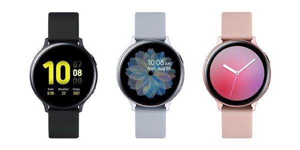 三星新发布的手表绝了!可以智能搭配、自动换衣