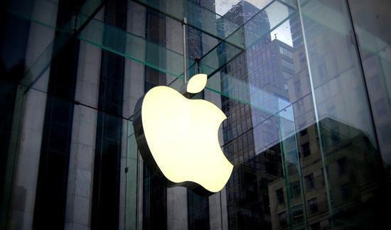 2021年苹果有望推出支持屏下指纹的iPhone