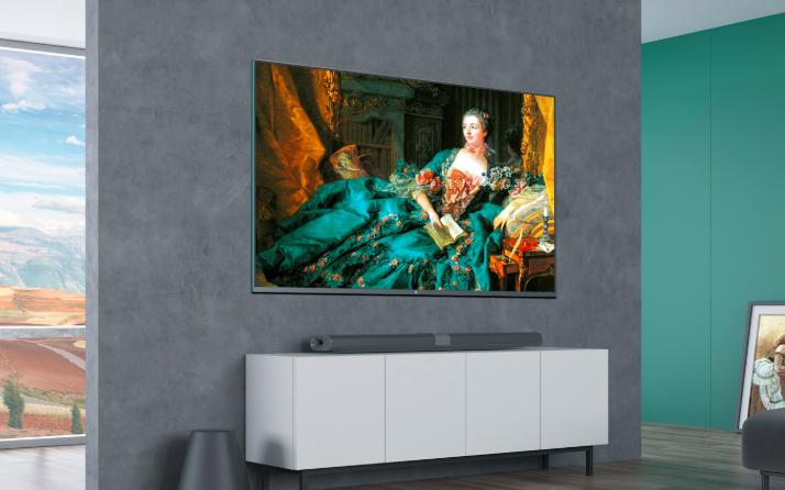 IDC报告:小米电视不仅中国第一 增幅更加惊人
