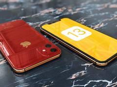 2019款iPhone或将更名!名字怎么这么长?