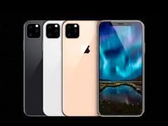 最新爆料!iPhone 11或使用与三星Note 10相同的屏幕材料