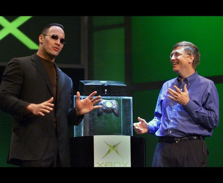 微软高层实锤:下一代Xbox不会有云游戏低端主机