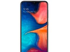 三星Galaxy A20s现身Wi-Fi联盟,或将上市印度市场