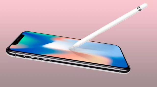 网友不淡定了:新iPhone支持手写笔,需额外花千元购买