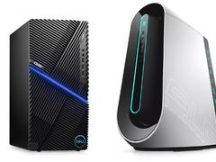 戴尔发布两款硬件杀手级电脑:Alienware Aurora R9、G5