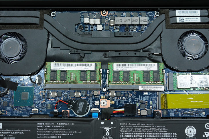 轻薄+高性能生产力 2019版ThinkPad P1移动工作站评测