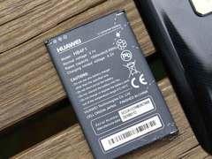 华为手机恢复电池容量