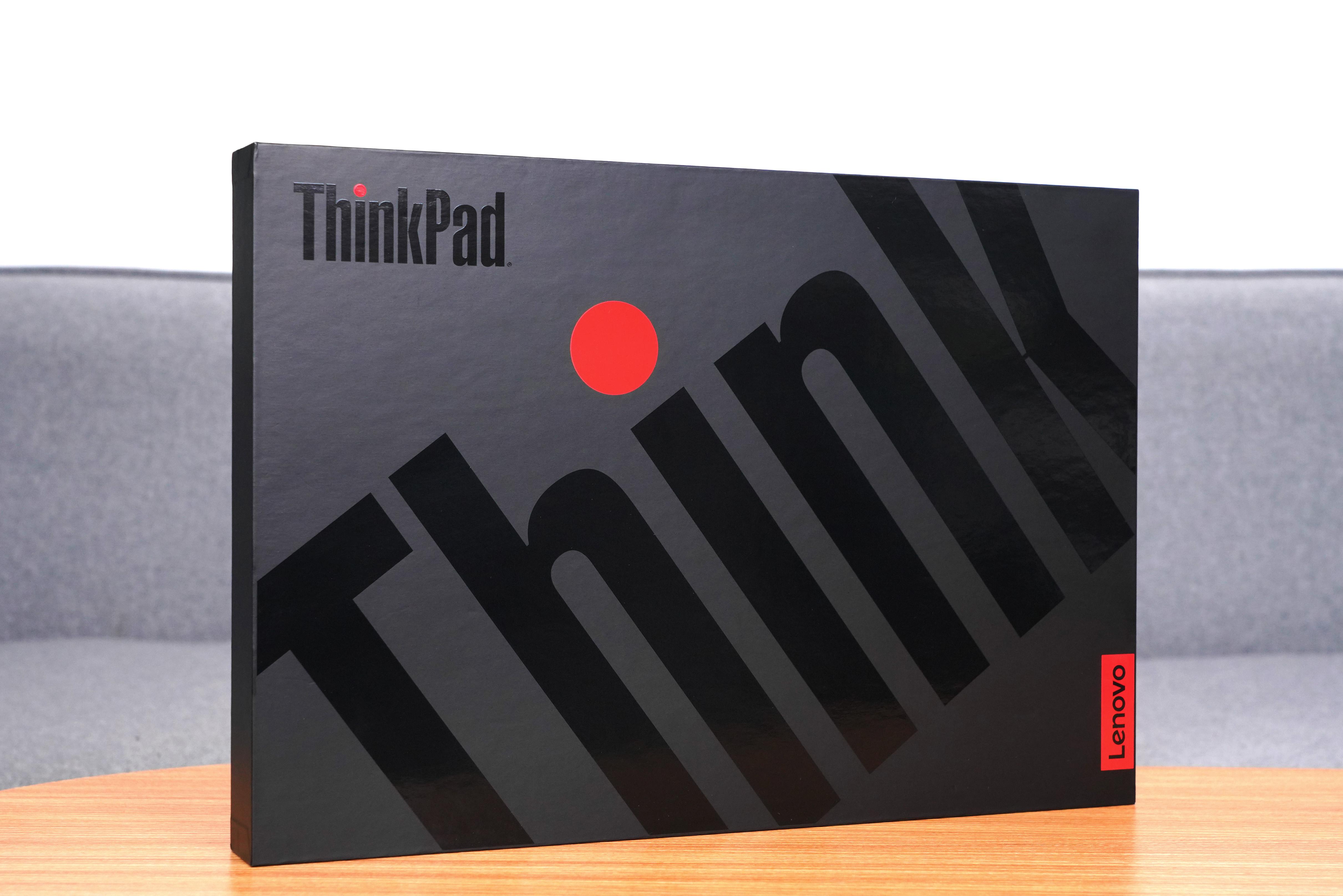 輕薄+高性能生產力 2019版ThinkPad P1移動工作站評測