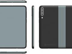 TCL可折叠手机曝光,与华为、三星有啥不同?