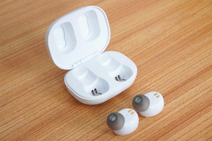 199元也有高颜值 联想S3真无线蓝牙耳机体验