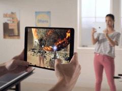 苹果猛升级!浴霸三摄还不够 新iPad还有这功能?