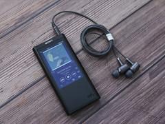 索尼NW-ZX300A体验:音质全面提升更显高品质