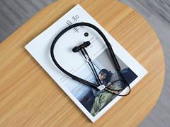 万博manbetx客户端降噪项圈蓝牙耳机体验:高性价比降噪新选择