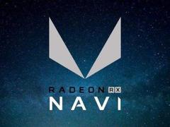 AMD将推全新7nm显卡:Navi 14 3GB显存版中国独家提供