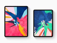 "iPad也""漏光""?苹果免费给你换"