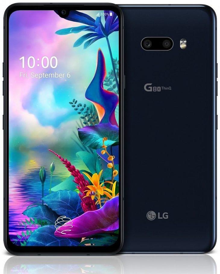 申搏电脑客户端:LG推出第2款可折叠设备 带有双屏幕配件的G8X ThinQ智能手机