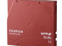 富士推出LTO Ultrium 8磁带:最大30TB 容量是硬盘的数倍!