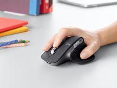 罗技MX Master 3无线鼠标、MX keys无线键盘京东独家首发