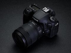 3250万高像素下还有11fps连拍 佳能EOS 90D单反相机评测