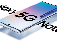 堡垒之夜 v10.30为三星Galaxy Note 10提供60fps支持
