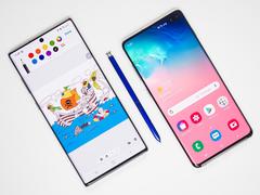 三星S系列和Note系列将于明年合并?命名为Galaxy One?