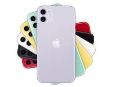 5499元起!iPhone 11正式发布:1200万浴霸双摄+A13仿生芯片