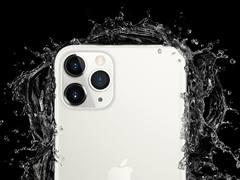 iPhone 11首批订单已经发货,不用等到20号了