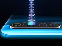 不止6400万四摄,realme X2还将支持多功能NFC