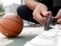 堪称专业的私人教练!华为手环4e篮球精灵体验
