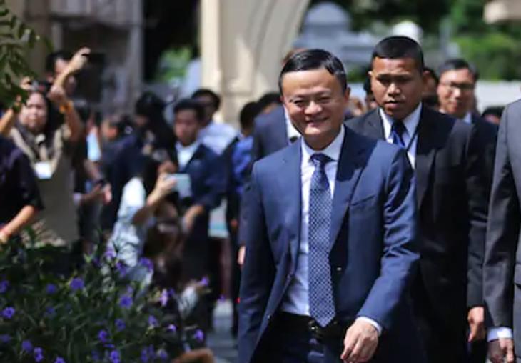 全球最鼓舞人心科技领袖排行出炉,中国仅马云
