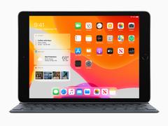 苹果第七代iPad今日发售:携iPadOS系统登场