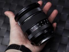 不仅有恒定光圈更有超强6级防抖 富士XF16-80mm F4镜头评测