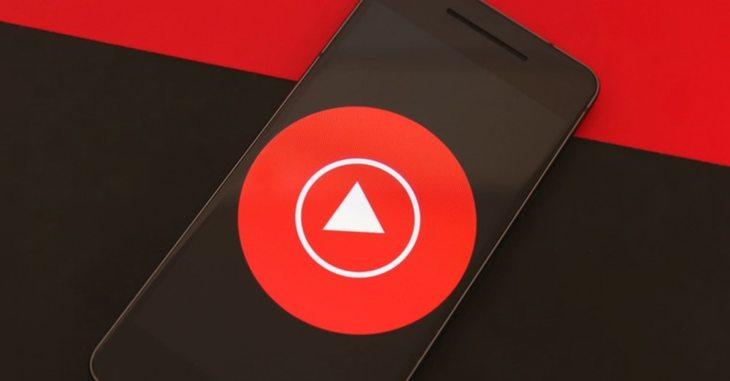 谷歌放弃Google Play音乐:Android 10将预装YouTube音乐-郑州小程序开发
