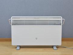 米家电暖器温控版图赏:性能提升 使用更方便