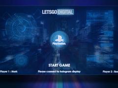 索尼黑科技?这项技术支持玩家不带头显设备体验3D游戏