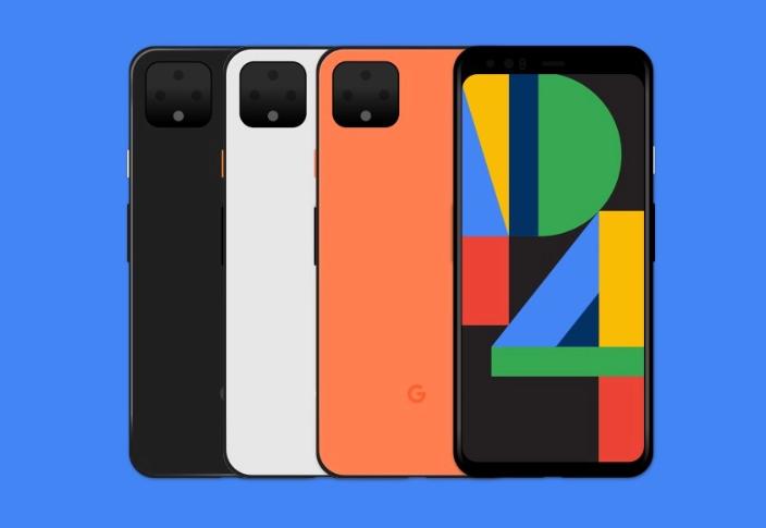"""""""大起底""""式爆料,Google Pixel 4的外观配置你怎么看?"""
