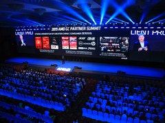 万众一芯 推动高性能产品创新 AMD大中华区合作伙伴峰会展示全新生态系统