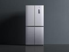 小米大家电战略再下一城!小米米家发布4款风冷冰箱,推3年超长整机质保