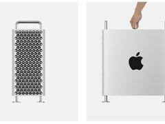 """""""土豆擦""""也有人爱:第三方制作苹果Mac Pro机箱,现已上架众筹"""