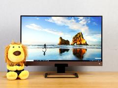HDRi助力精彩影像 明基EX2780Q游戏爱眼显示器评测