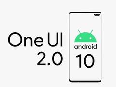 三星即将开放基于安卓 10的ONE UI 2.0版本测试