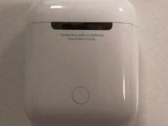 苹果无线耳机后面的按钮什么作用?