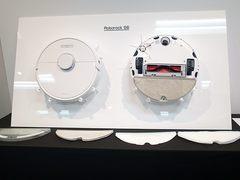 石头科技和日本软银达成合作 发售Roborock S6