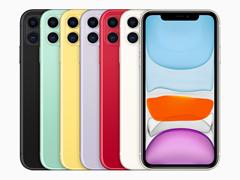 暴增230%!iPhone 11立功 助苹果极速3分pk10—极速3分PK拾官方在中国市场需求量激增