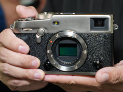 一款真正能让人更加专注摄影的照相机 富士X-Pro3无反上手体验