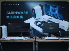 一分钟带你了解 Alienware国内首款54.6英寸OLED 屏幕显示器