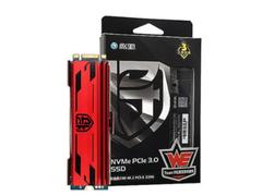 电脑提速神器 影驰铁甲战将240G PCI-e固态,双十一仅售199元