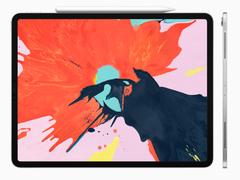 不要再等iPad Pro了!苹果CFO已暗示